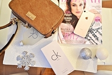 Piękny zapach Calvin Klein One  Więcej po kliknięciu w zdjęcie :)