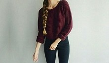 kocham sweterki ^.^