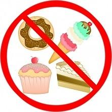 Od 1 stycznia.. Ograniczenie słodkosci.. kto łakomczuch i wchodzi w to ze mna ? .. Bo chodzi o to zeby nie rzucac tego odrazu bo tak sie nie da. Tylko stopniowo. Zamieniamy slod...