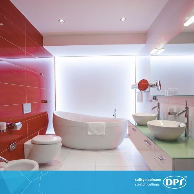 Mała łazienka Wiele Możliwości W Tym Pomieszczeniu
