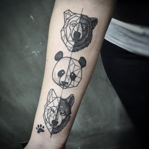Tattoo *-*