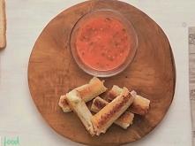 Nowy sposób na tosty z sere...