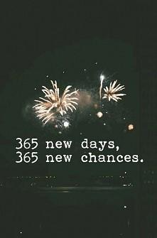 A przed nami kolejny 2017 rok! Pewnie jak wielu innych, chce dać sobie kolejną szansę na to aby moje życie zmieniło się na dobre! Moim celem jest już nie tylko wyrobienie wymarz...