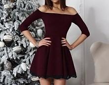 Piękna sukienka