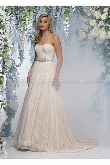 Impression Bridal Style 10401