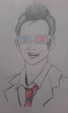 Doktor Who 10