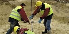 Badania gruntu pod budowę domu. Czego dowiemy się z badań geologicznych?