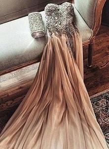 suknia przecudna