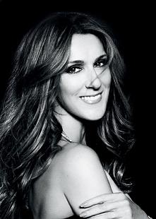 Wspaniała Celine Dion <3