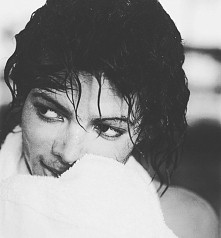 Aww Michael Jackson