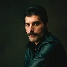 Legenda. Freddie Mercury
