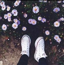 Pragnę wiosny ♥ ._.