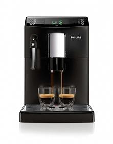 Kawy nigdy nie za wiele! Zwłaszcza, gdy można jąprzygotować w tak prosty sposób z ekspresem Philips przecenionym z 1499zł na 1099zł.