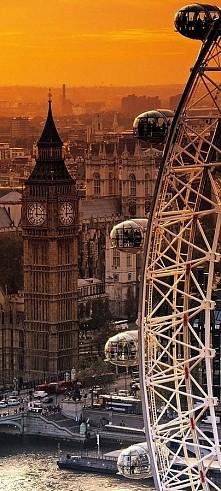 Londyn ♥