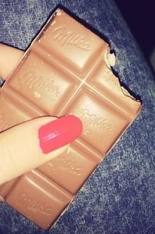 Słodkości nigdy za wiele ❤