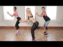 The 25 Minute Cardio Dance Workout Celebs Use to Stay Toned   Class FitSugar