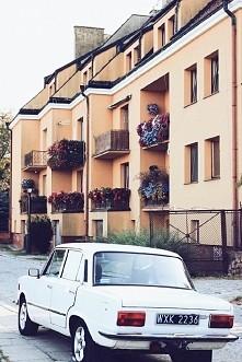 Beautiful place Sandomierz, Poland :)
