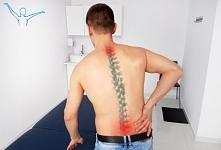 Dlaczego boli kręgosłup?