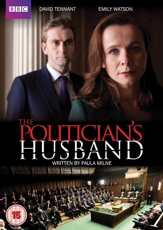 The Politician's Husband(2013)  Politycy Aiden i Freya Hoynes to małżeństwo z dwójką dzieci. Kiedy kobieta zaczyna odnosić sukcesy w pracy, zazdrosny mąż dąży do władzy kosztem rodziny oraz zawodowej reputacji.