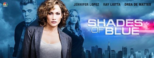 Uwikłana(2016-)   Atrakcyjna pani detektyw i jednocześnie samotna matka – Harlee Santos (Jennifer Lopez) codziennie stawia czoło przestępczemu światu. Jej najbliższe otoczenie jest przepełnione łapówkami i nielegalnymi biznesami. Przyłapana na gorącym uczynku zostaje informatorem FBI, co oznacza donoszenie na swoich współpracowników i przyjaciół. Jak sobie z tym poradzi? Czy ekipa odkryje zdradę?