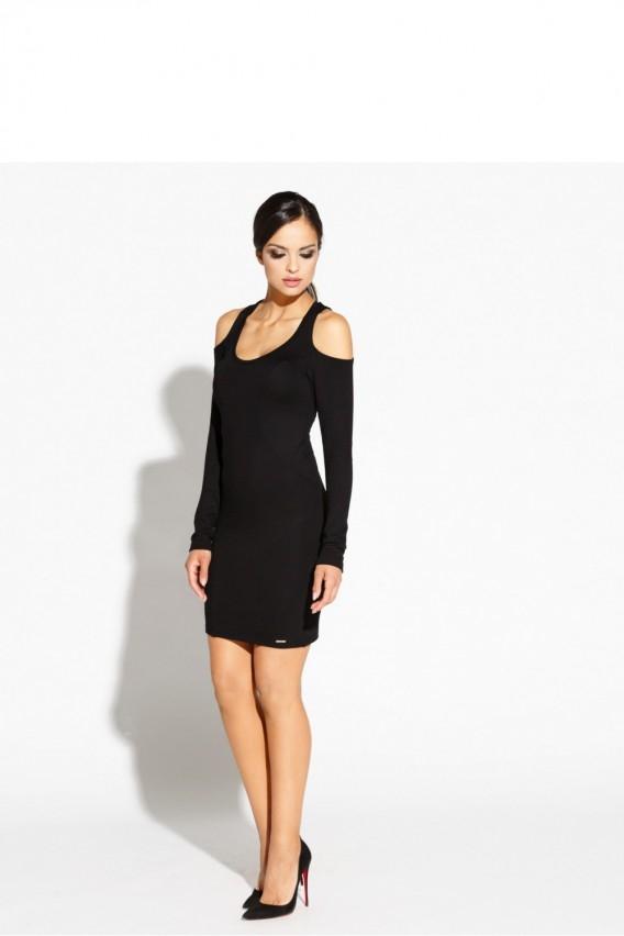 Sukienka z wycięciami, więcej po kliknięciu w zdjęcie :)