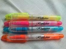markery do zdobień paznokci:) Szczegóły KLIK na zdjęcie
