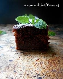 Ciasto czekoladowe z buraka...