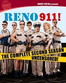 Reno 911!(2003-2009)  Seria...