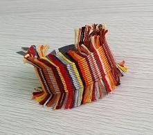 Bransoletka meksykańska #2