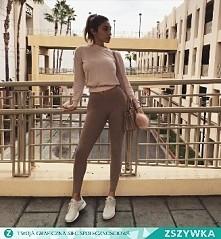 gdzie mogę kupić takie legginsy ?