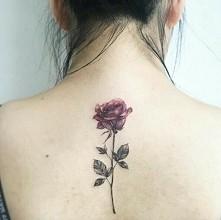 Tatuaże to zło :-)
