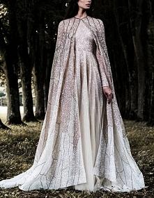 Paolo Sebastian Haute Couture Fall/Winter 2017.