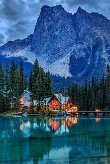 Zamieszkać w takim miejscu to marzenie *-*