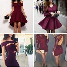 Gdzie kupie sukienkę na stu...