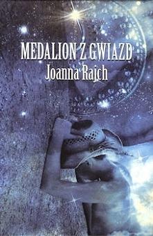 """Joanna Rajch w książce """"Medalion z gwiazd"""" zabrała mnie na nie mniej egzotyczną wyspę pełną żądnych krwi piratów, dzikiej natury i ukrytych skarbów będących przyczyną ..."""