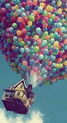 Takie piękne, żywe kolory ❤