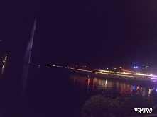 Szwajcaria nocą