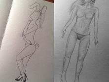 Proporcje ciała i jego detale