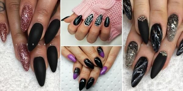 15 Cudownych Stylizacji z Kolorem Czarnym – Koniecznie je Zobaczcie!