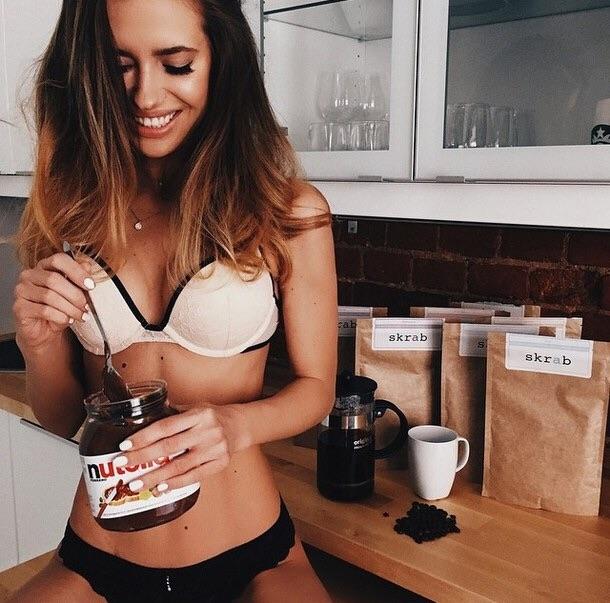 Nutella ❤️