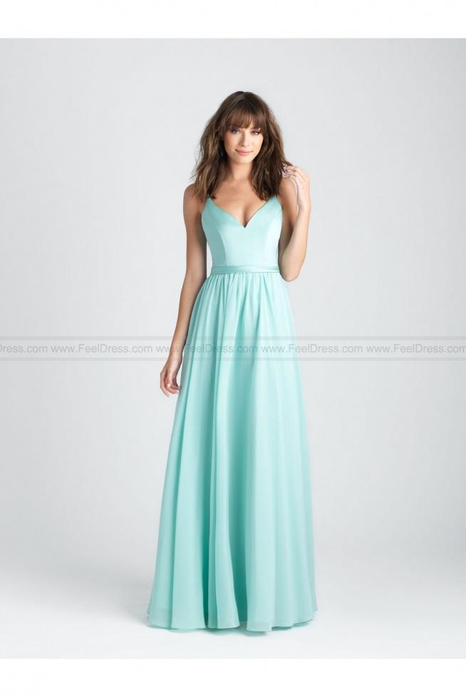 Allure Bridesmaid Dresses Style 1503