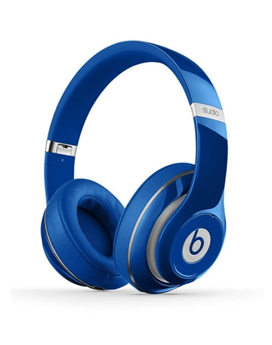Słuchawki The Beats By Dre Studio 2.0 za 339.95 zł. Cena w polskich sklepach: ponad 800zł!