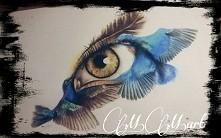 koliber i zimorodek  :)