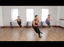 Burn 500 Calories in 45 Minutes With This Cardio and Sculpting Workout | Clas...