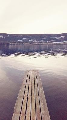 4 co do wielkości jezioro w Norwegii :-)