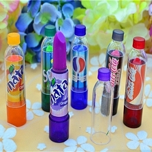 Coca-cola, Sprite czy Fanta...