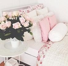 i love pink and white *o*