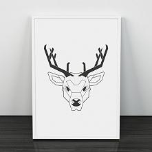 Plakat - autorska grafika j...