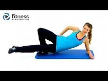10 Minute Inner Thigh Worko...