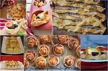 Mamy karnawał! Czas domówek i zabaw w pełni. Szukasz przepisów na menu na imprezę? Zobacz moje propozycje na przekąski na imprezę na słono i słodko. / Party time #appetizers #sn...